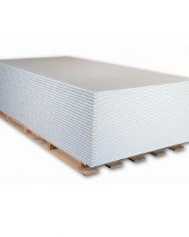 Гипсокартонный лист (ГКЛ) KNAUF 2500х1200х9.5мм
